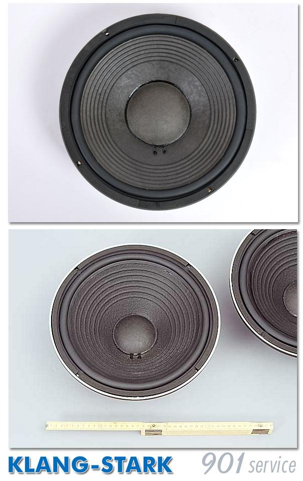 thulinn sicken reparatur set f r jbl 12 zoll lautsprecher. Black Bedroom Furniture Sets. Home Design Ideas